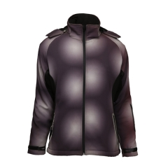 Outwear Breathable Jacket